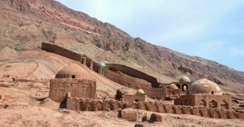 Číňané plánují 1000 kilometrů dlouhý tunel pro vodu z Tibetu