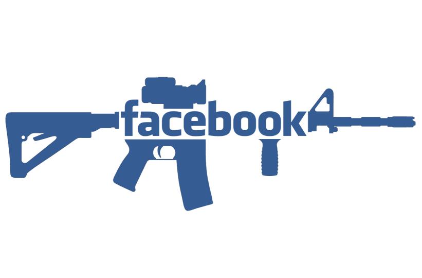 Facebook a Google by mohli být užiteční, co se týče 'odvetných opatření' proti Rusku a jiným národům – senátor McConnel (VIDEO)