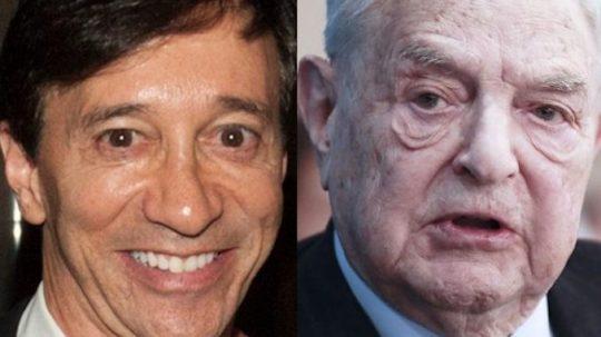 Pravá ruka George Sorosa, Howard Rubin bol zatknutý za znásilnenie a obchodovanie s ľuďmi
