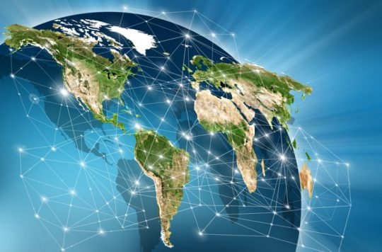 Uživatelé internetu přišli za rok o 172 miliard dolarů