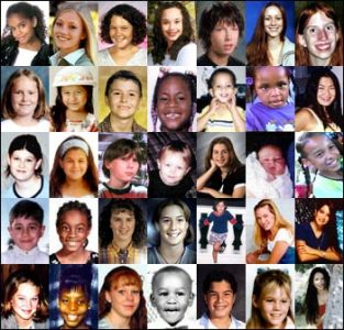 Každoročně zmizí na celém světě 8 milionu dětí! Za tím musí být něco víc