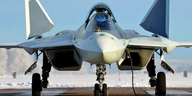 Rusové létají u svého moře a Amíkům to vadí