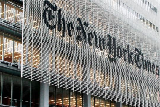 John Swinton: V Americe dnes neexistuje nic, co by se dalo označit jako nezávislý tisk