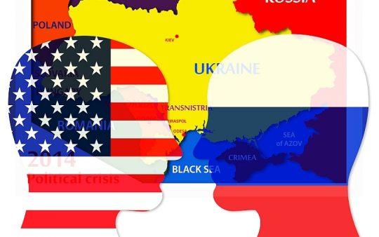 Západ je zmaten: Ukrajina mu zasadila ránu nožem do zad v boji s Ruskem. Názor