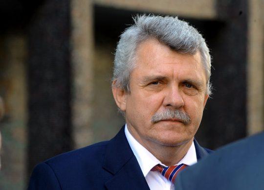 Poslanec Peter Marček: Sme súčasťou slovanského etnika, ktoré je najväčšie v Európe. Je nás 350 miliónov. Isté neslovanské sily sa snažia medzi nami vyvolávať konflikty