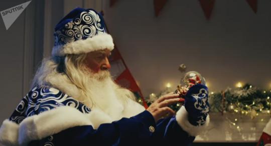 Ruskí hackeri sa nabúrali do Vianoc. Dedo Mráz porazil Santu