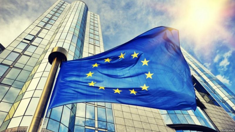 V nejbližších desetiletích nám nemůže být Evropa příkladem
