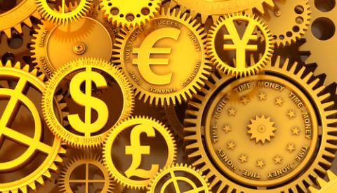 Globální finanční systém – největší podvod na světě? Posluhujeme dluhu?