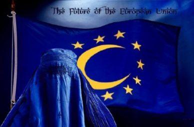 Začíná brutální islamizace Evropy. Podle plánu připraveného v Bruselu. Martin Koller jej odkrývá i s podrobnostmi…