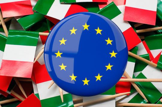 Bomba pro euro. Proč Itálie zavádí paralelní měnu