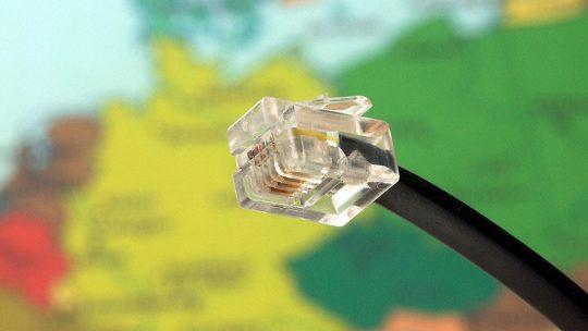 Rusko chce spustit pro národy BRICS nezávislý internet do roku 2018