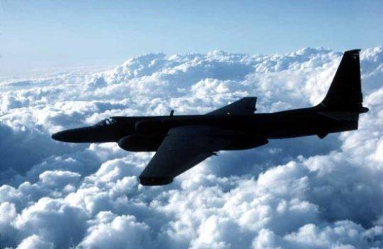 Rusko omezí přístup k letištím pro průzkumné letouny USA