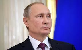 Vladimir Vladimirovič Putin dělá světovou diplomacii. Co dělá naše diplomacie? Nic
