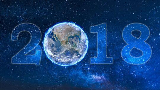 Zamyslenie k novému roku