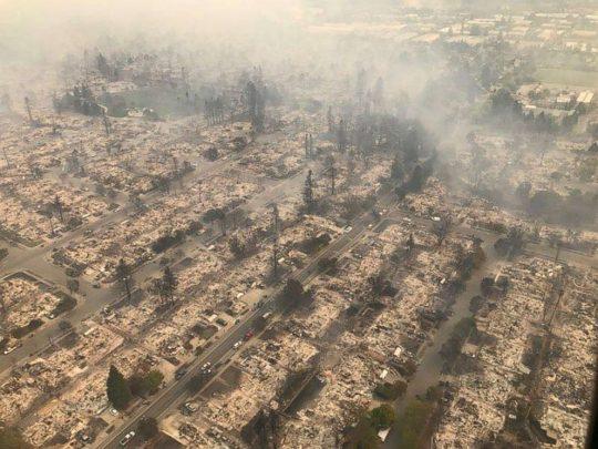 """Operace """"Zapalte Austrálii."""" Speciální zpráva o geo-inženýrských ohnivých bouřích a žhářsky zažehnutých požárech"""