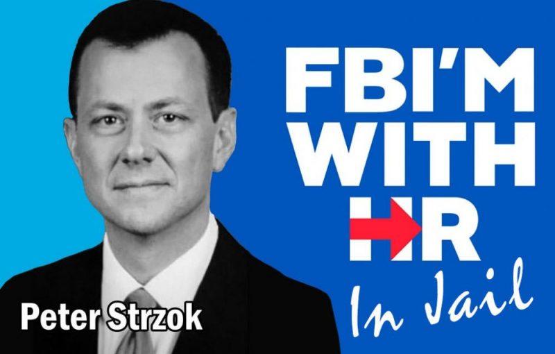 """FBI agenti """"mluví jako 13 leté holky"""" – Russia-Gate odhaluje národ bez testosteronu"""