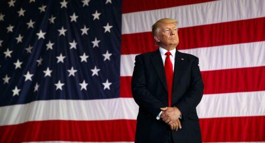 Proč Donald Trump není na prodej