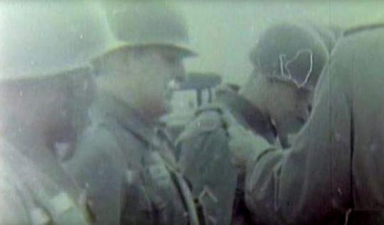 Tajné video z operace americké armády, která se pokoušela z vojáků udělat superlidské bojové stroje