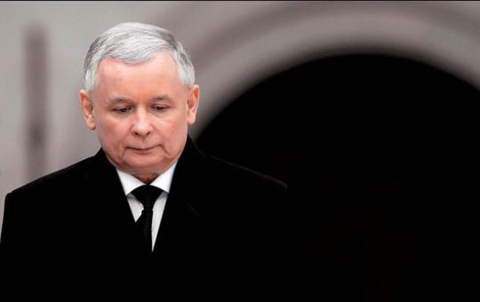 Hrdý a svobodný polský národ nepodlehne diktátu EU. Měli bychom si vzít příklad