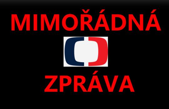 Mimořádná zpráva: povolala Česká televize speciální vůz na pomoc Drahošovi s psychology a poradci napojené na sluchátko Drahoše a Witowské?