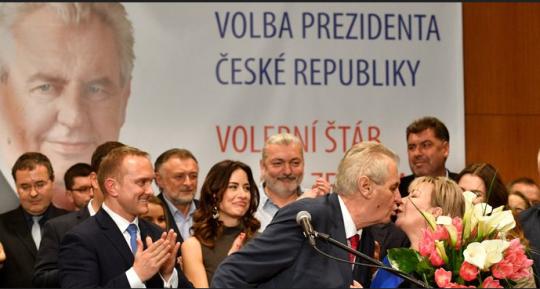 Proč jsem nevolil Drahoše: Otevřený dopis příteli J.J
