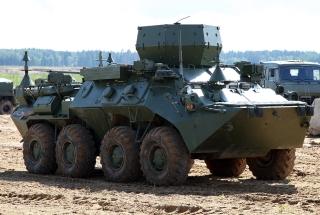 """Spojovací satelity budou nepříteli k ničemu: ruská armáda je v případě války """"vypne"""""""