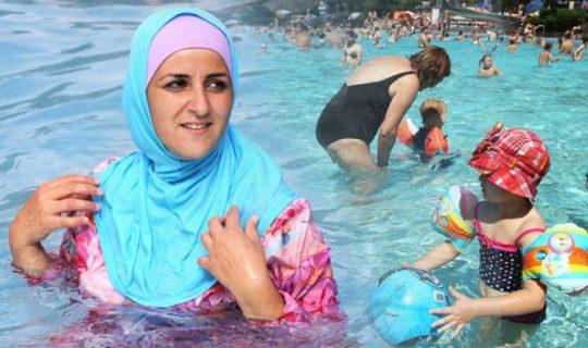 Bonnské bazény se připravují na šaríu. Tento krok je poněkud nepochopitelný…