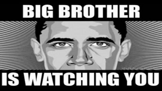 FISA aneb Jak se Barack Obama změnil ve Velkého Bratra