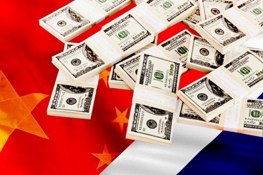 Rusko a Čína odmítají nadvládu dolaru