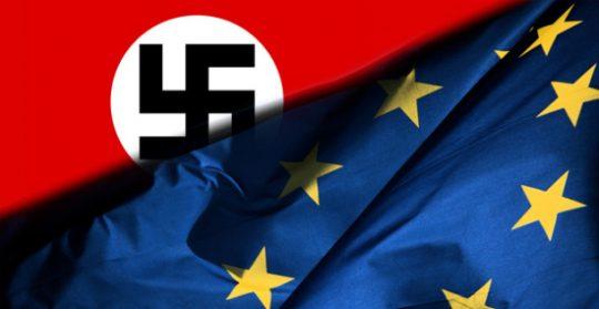 Je Evropská unie pokračováním Třetí říše? (VIDEO)