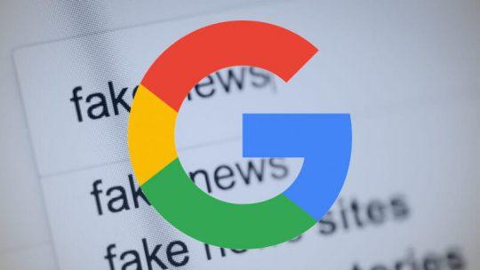Google se změnil, na lidská práva se neohlíží, tvrdí exmanažer