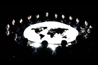 """Jubilejní zpráva Římského klubu. Verdikt: """"Starý svět je odsouzen k zániku. Nový svět je nevyhnutelný!"""""""