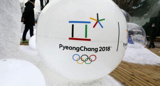 Sportovci z KLDR a Jižní Koreje projdou pod společnou vlajkou na zahájení olympiády