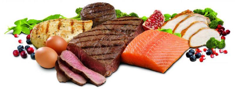 Maso a zas maso? Aneb fakta o zdravém příjmu bílkovin