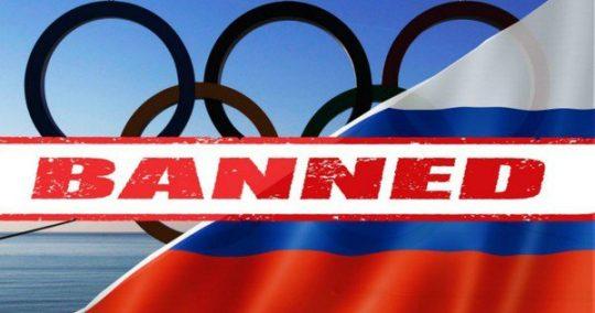 Hněv sportovců: Jak svět reagoval na rozhodnutí CAS o zproštění viny 28 ruských sportovců