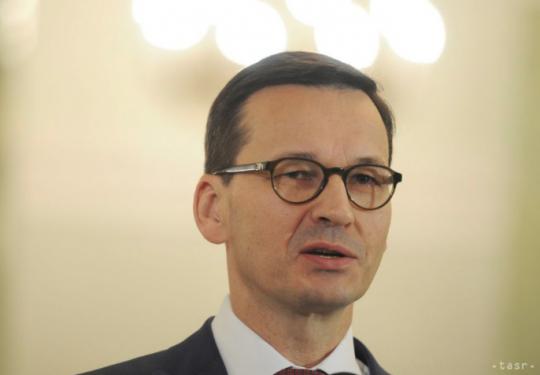 Poľsko chce vytvoriť rozvojovú banku pre krajiny V4
