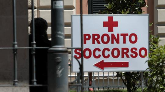 Somálský žadatel o azyl vtrhl do nemocnice, aby znásilnil rodící ženu