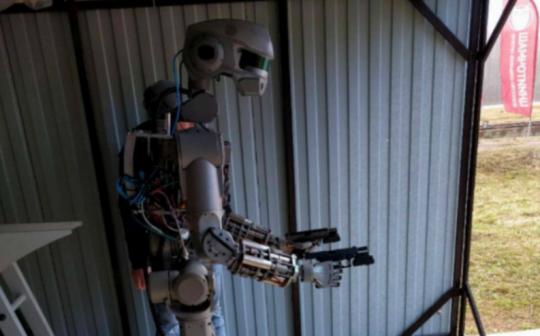 Roboti, umělá inteligence, kvantové počítače: Čína se připravuje na válku nové generace