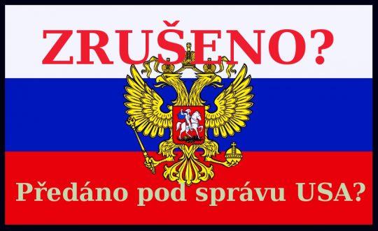 Rychle pryč z EU! Sankce západu Rusko dokonce posílily, tak ho má za to WTO zlikvidovat!