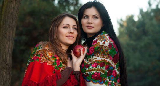 Důležité věci, které musíte vzít v úvahu, než začnete randit se Slovankou