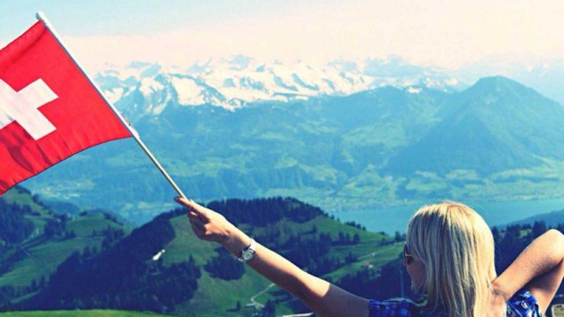 Švýcarsko odmítá schválit žádost o udělení občanství obyvatelům, kteří pobírali sociální dávky