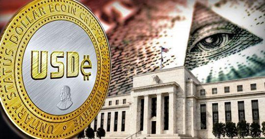 Rothschildův útok? FedCoin může přivodit konec populárních kryptoměn jako Bitcoin, Litecoin a Ethereum