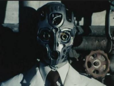 Človek budúcnosti: Božie dieťa alebo živý stroj