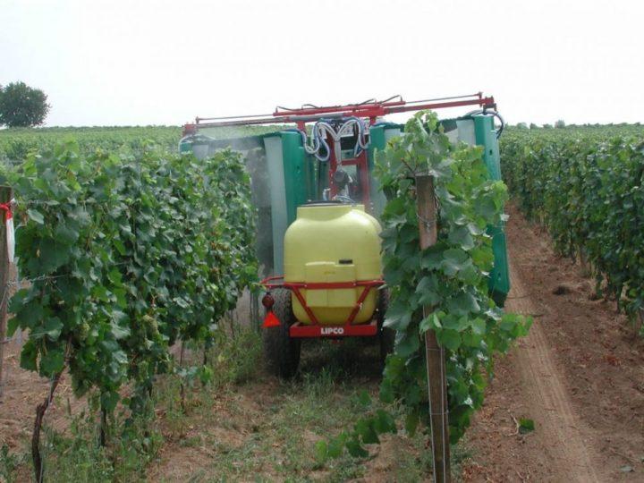 Na orgány Evropské unie bylo podáno trestní oznámení kvůli povolení jedovatého herbicidu glyfosátu a manipulacím při jeho schvalování