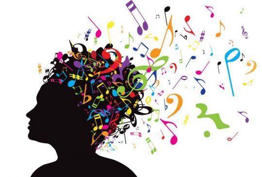 Počítače dokážu zistiť aké piesene ste počúvali a to len vďaka snímkov zo skenu vášho mozgu
