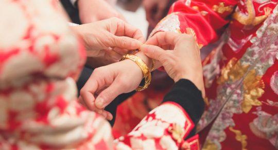 Velká čínská žena: využívání manželství s Ruskami jako zahraničněpolitický program Číny
