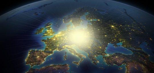 Tradiční Evropa jde do kytek. Levice vládne