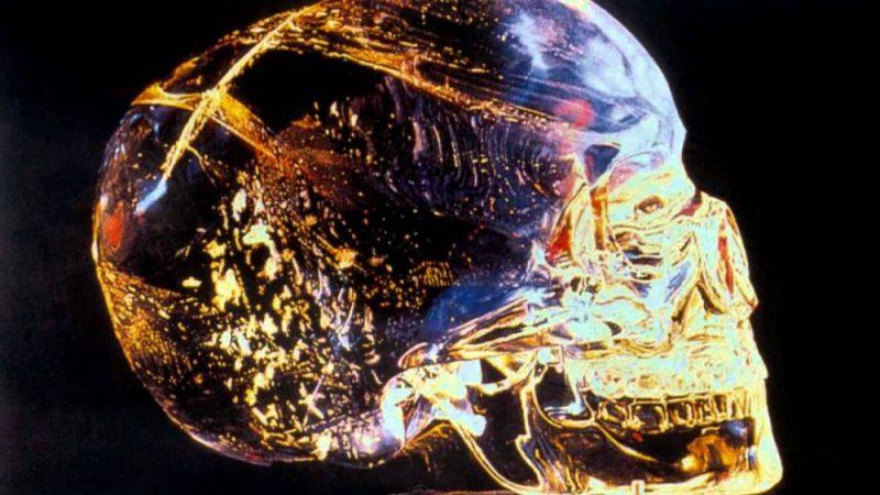 13 křišťálových lebek – legenda a proroctví