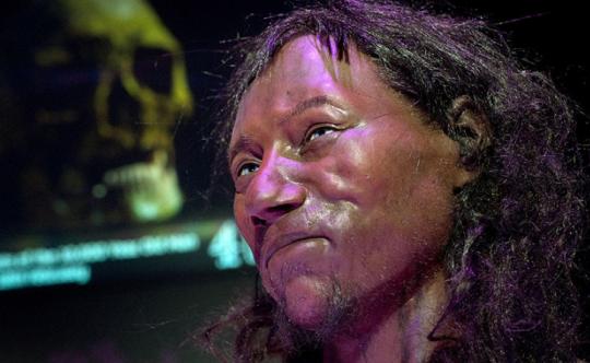 První Britové v moderní době byli černí, tvrdí průkopnický test DNA 10 000 let starých fosilií