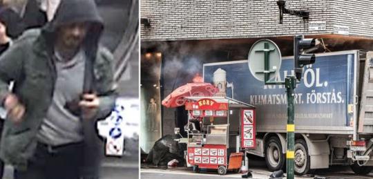TERORISTA ZE STOCKHOLMU SE BRÁNIL PŘED SOUDEM MRAZIVÝMI SLOVY. TAKTO OBHÁJIL SVŮJ ČIN